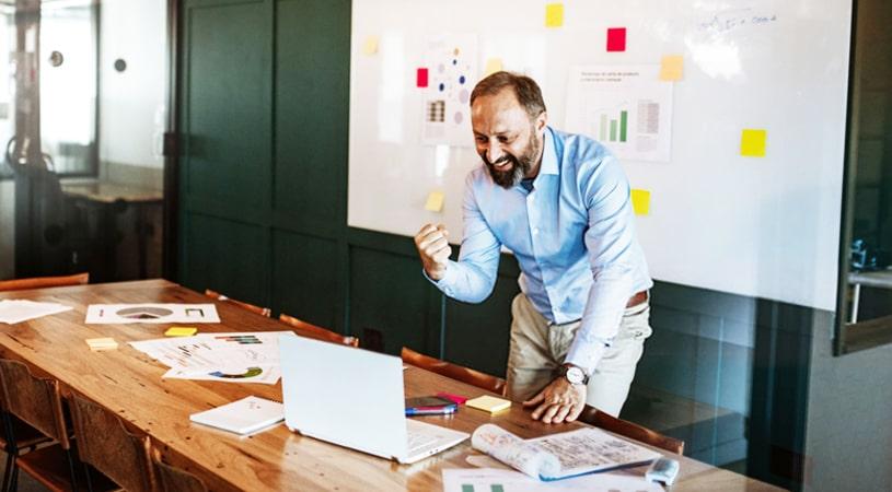 Aprende cómo concretar ventas en 5 minutos